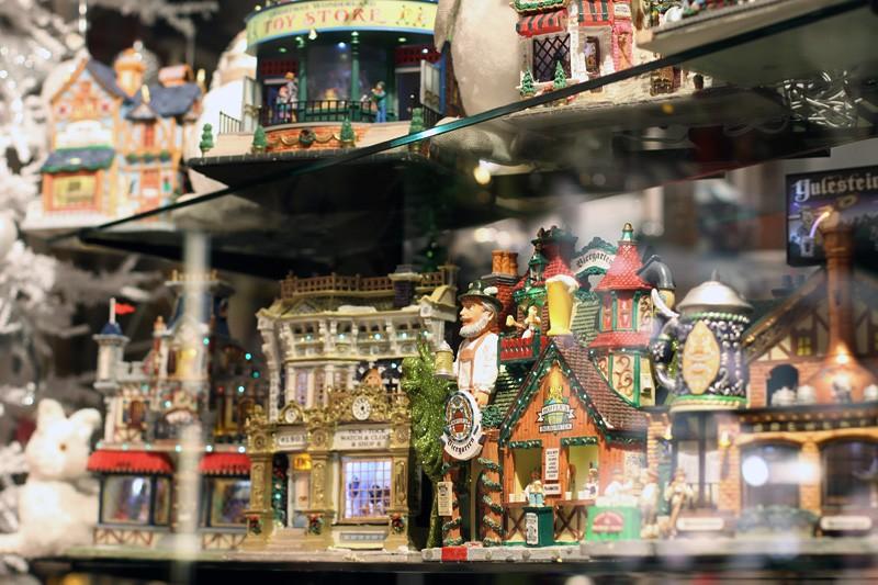 Cologne45 Рождественские ярмарки Кёльна