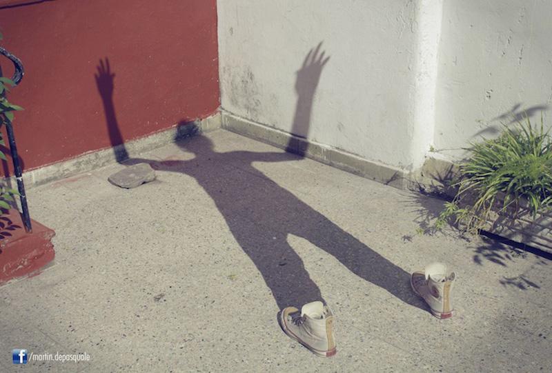 Freaky Photomanipulations 7 Метаморфозы Мартина де Паскаля