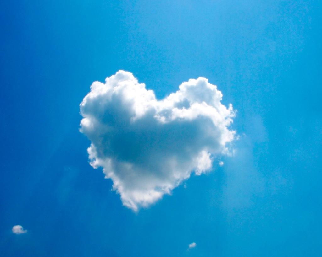 Heart 11 Ко дню Святого Валентина: Сердца, всюду сердца!