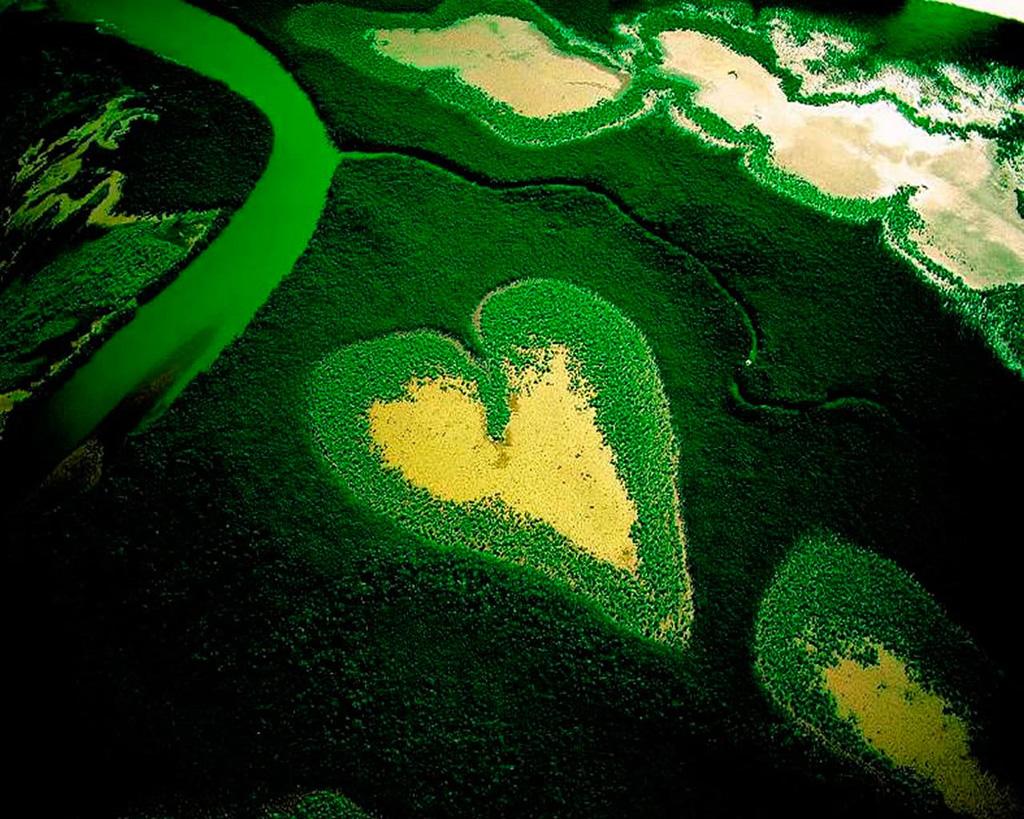 Heart 12 Ко дню Святого Валентина: Сердца, всюду сердца!