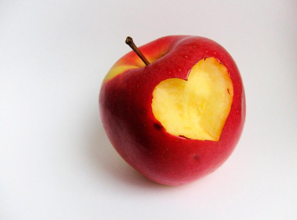 Heart 14 Ко дню Святого Валентина: Сердца, всюду сердца!