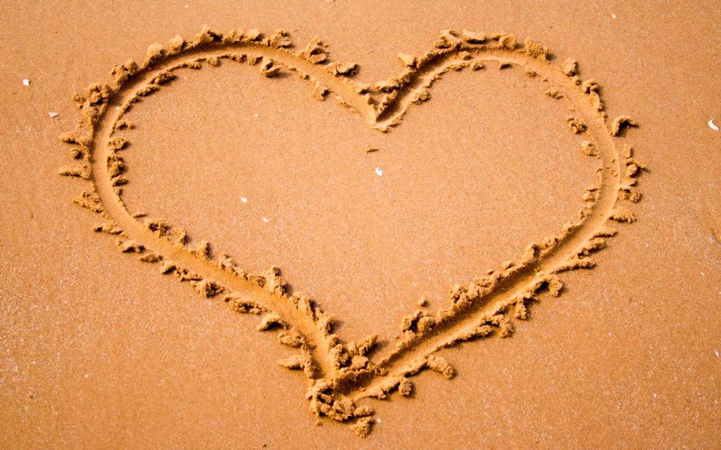 Heart 20 Ко дню Святого Валентина: Сердца, всюду сердца!