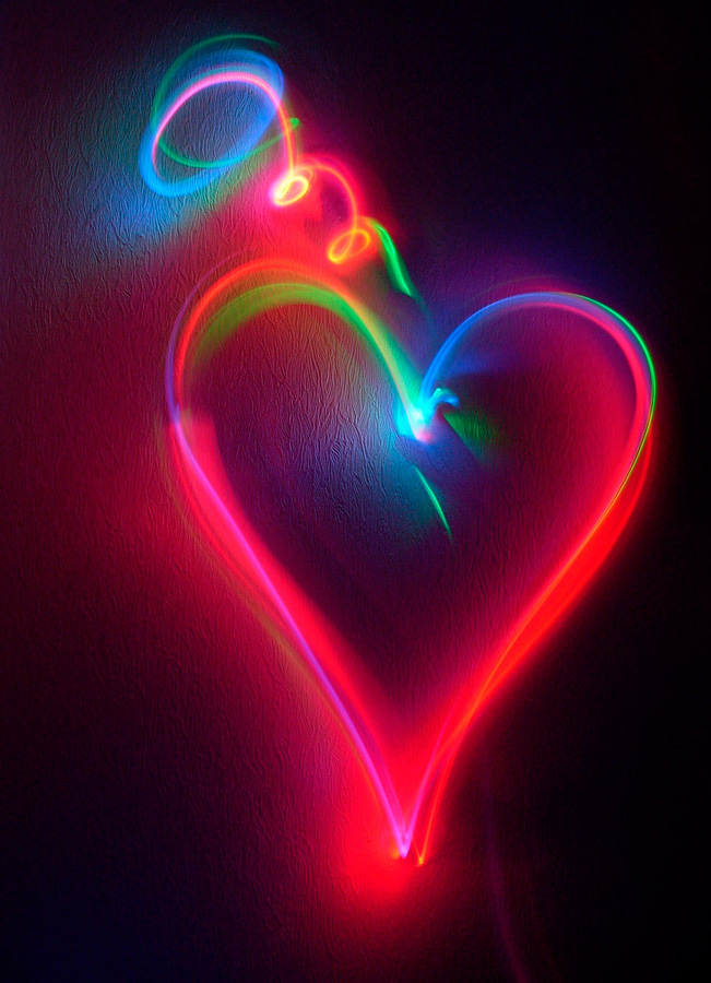 Heart 28 Ко дню Святого Валентина: Сердца, всюду сердца!