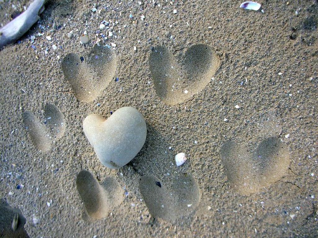 Heart 39 Ко дню Святого Валентина: Сердца, всюду сердца!