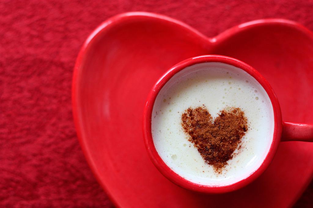Heart 4 Ко дню Святого Валентина: Сердца, всюду сердца!