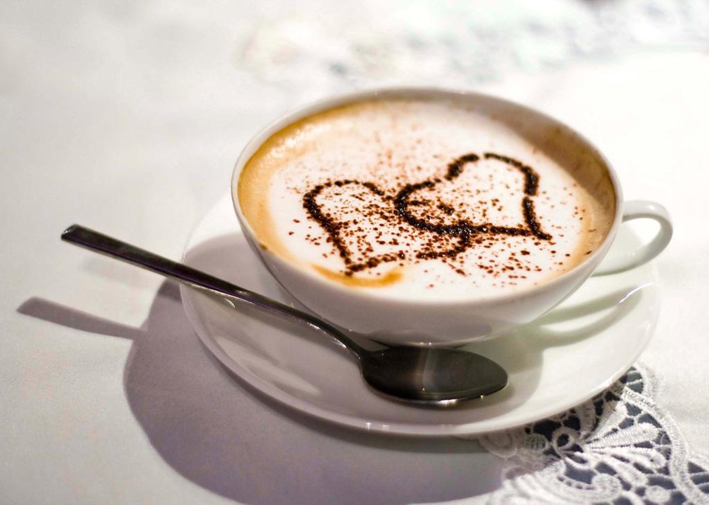 Heart 8 Ко дню Святого Валентина: Сердца, всюду сердца!