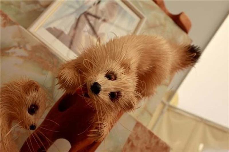 Необыкновенные фигурки из.... Realistic-Siberian-Wildlife-12