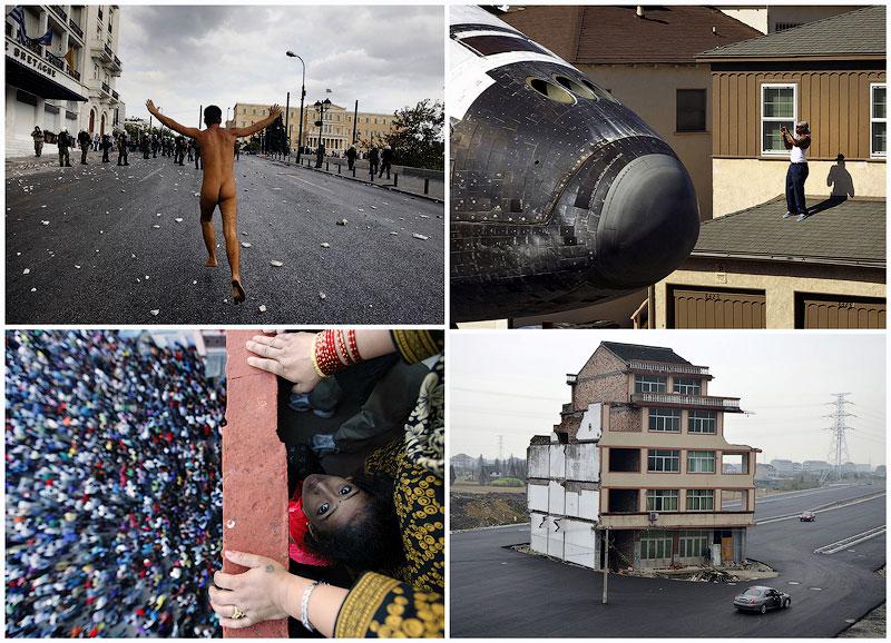 TEMP16 Best Photos of 2012 Reuters (Part 2)