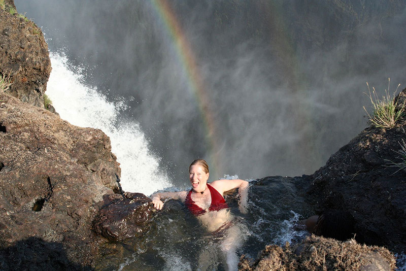 TEMP31 Купель Дьявола на водопаде Виктория