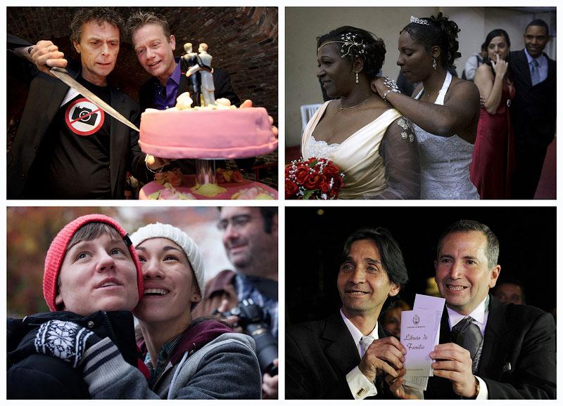 TEMP37 Однополые браки по всему миру