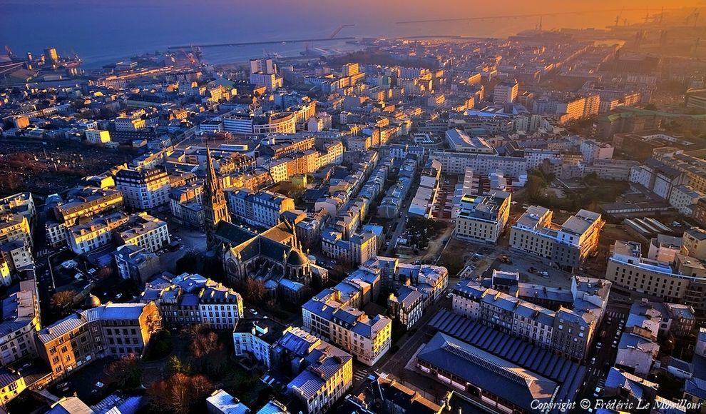 aerialfrance01 Красота Франции с высоты