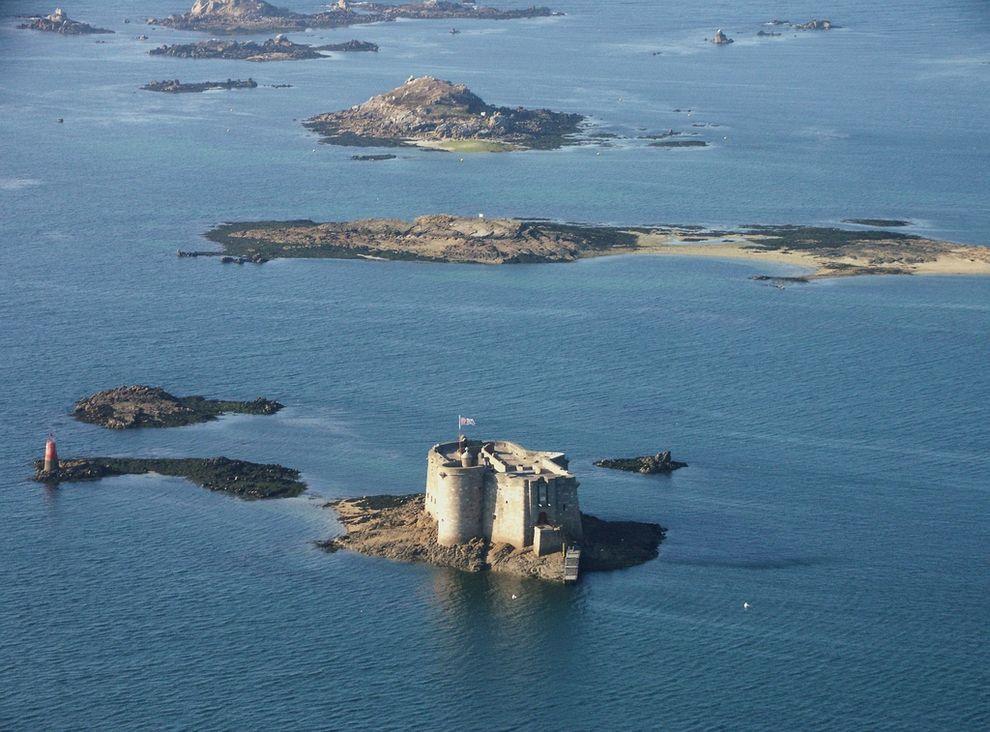 aerialfrance05 Красота Франции с высоты