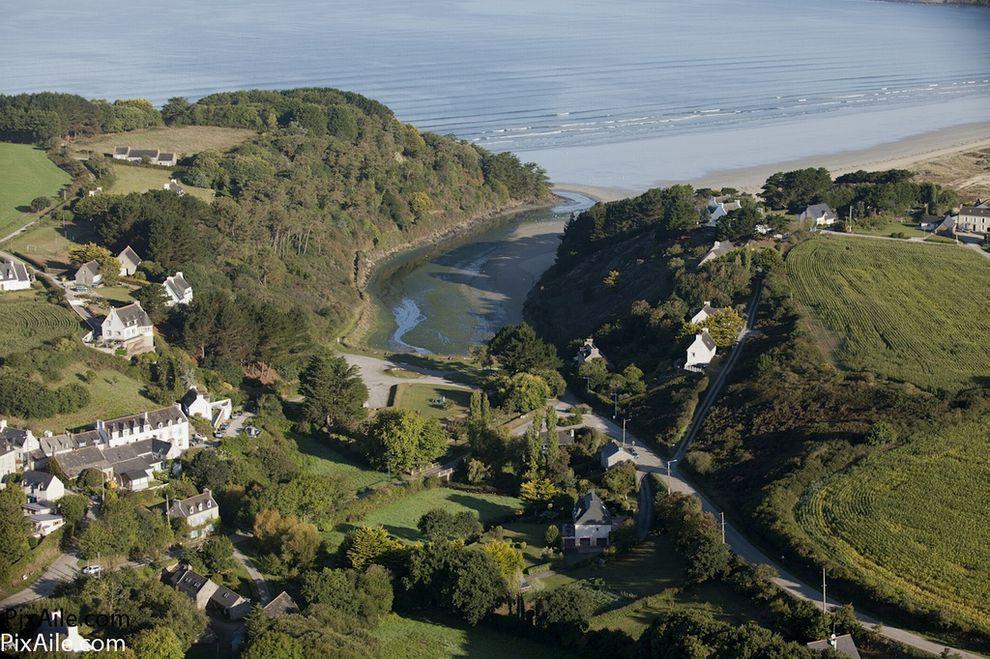 aerialfrance19 Красота Франции с высоты