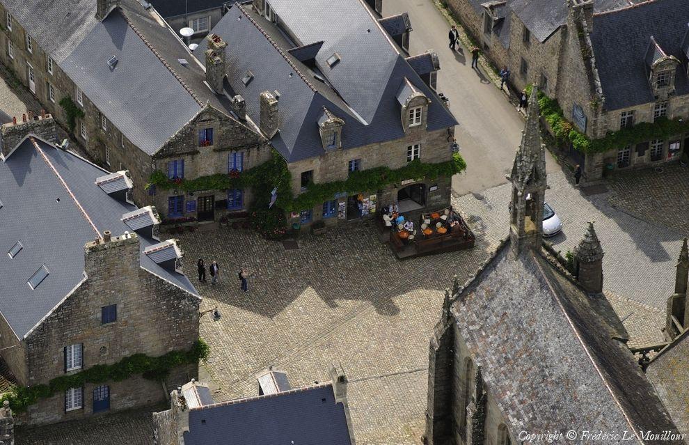 aerialfrance21 Красота Франции с высоты