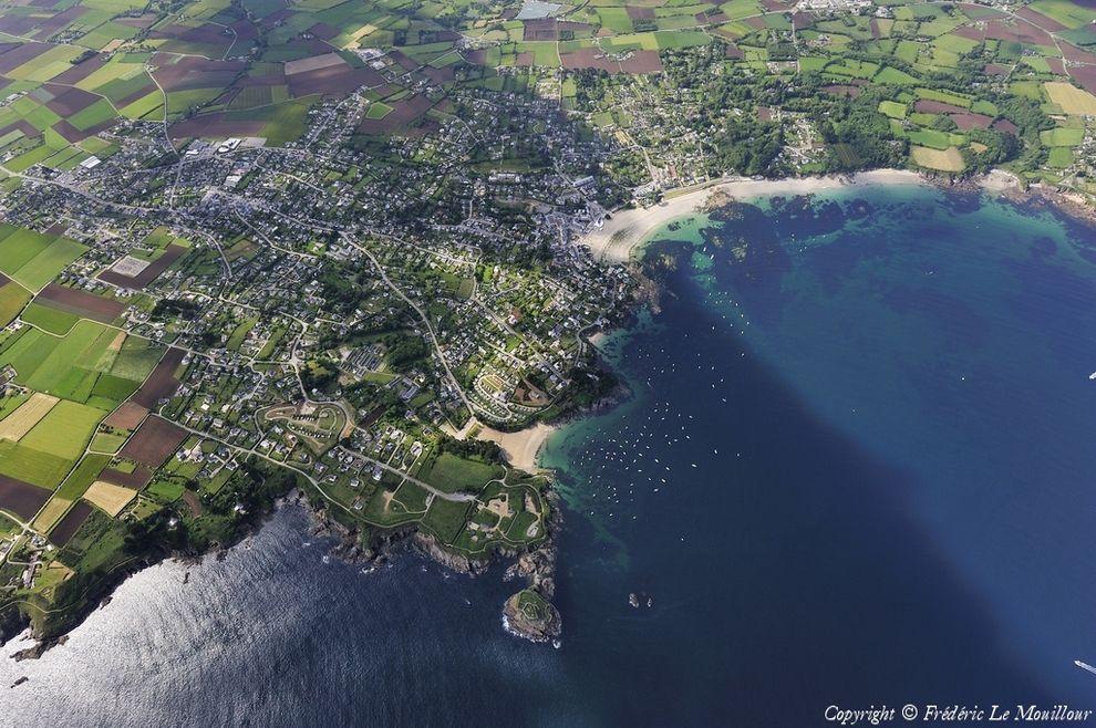 aerialfrance28 Красота Франции с высоты