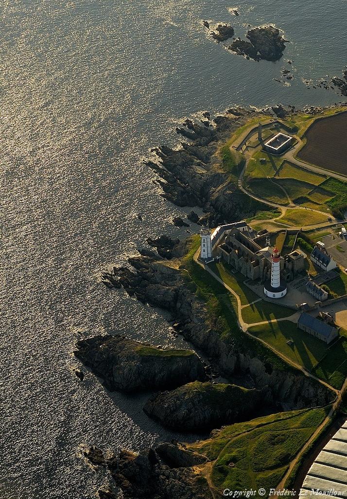 aerialfrance30 Красота Франции с высоты