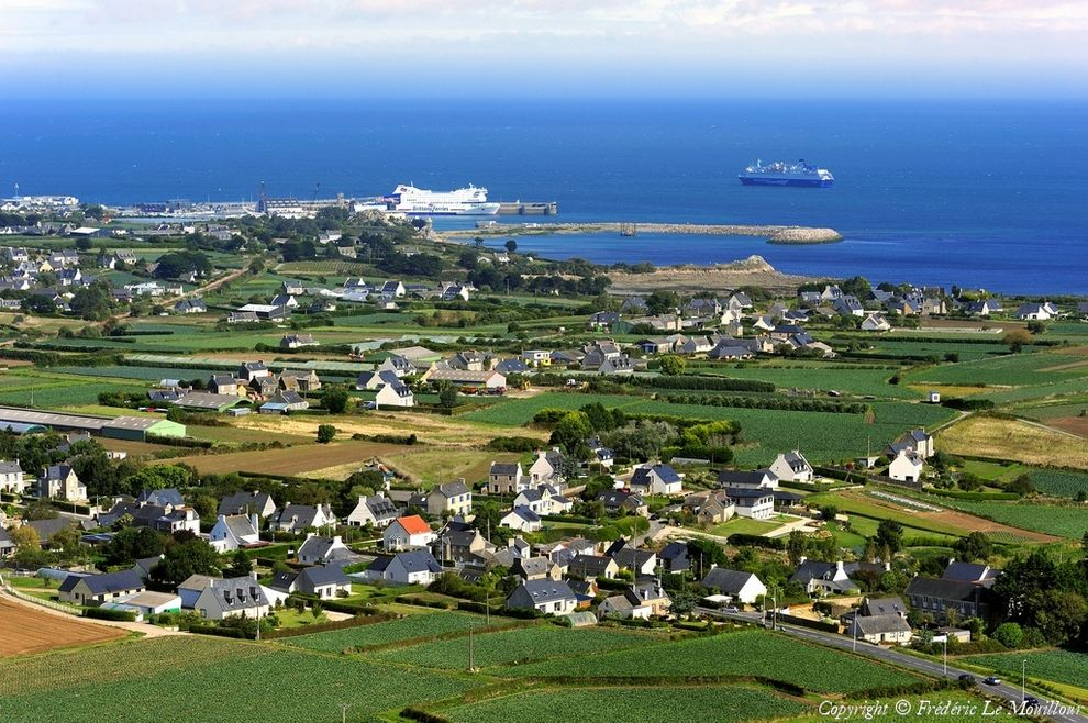 aerialfrance31 Красота Франции с высоты