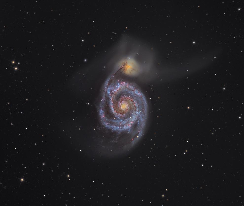 astronomicheskipobeditel 1 «Астрономический фотограф года 2012»: Лучшие работы конкурса