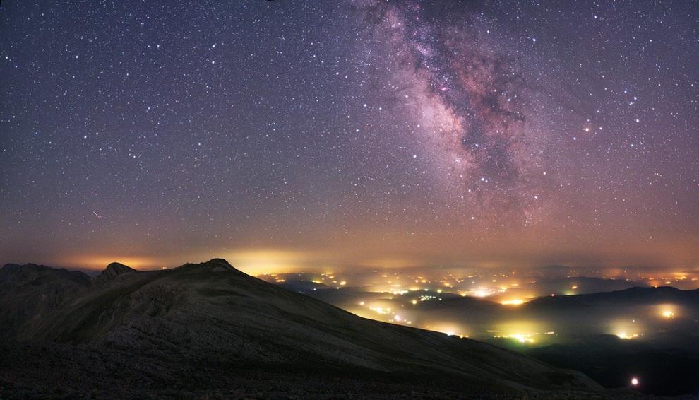 astronomicheskipobeditel 10 «Астрономический фотограф года 2012»: Лучшие работы конкурса