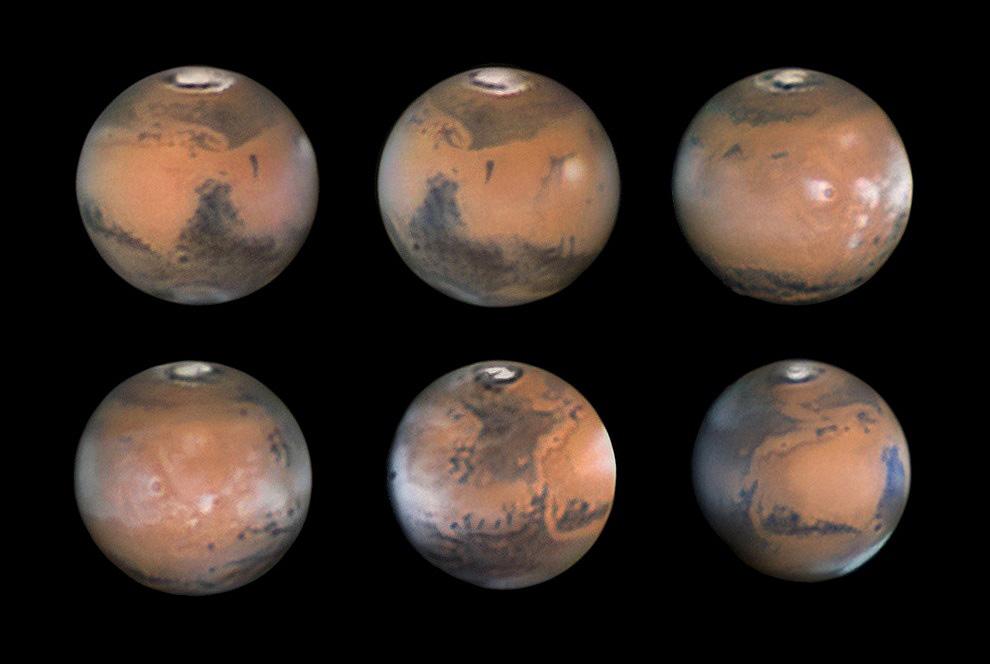 astronomicheskipobeditel 12 «Астрономический фотограф года 2012»: Лучшие работы конкурса