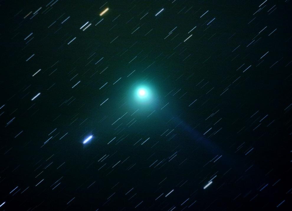 astronomicheskipobeditel 13 «Астрономический фотограф года 2012»: Лучшие работы конкурса