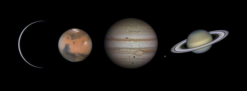 astronomicheskipobeditel 15 «Астрономический фотограф года 2012»: Лучшие работы конкурса