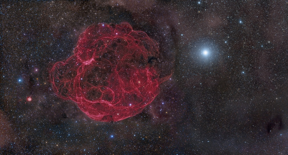 astronomicheskipobeditel 2 «Астрономический фотограф года 2012»: Лучшие работы конкурса