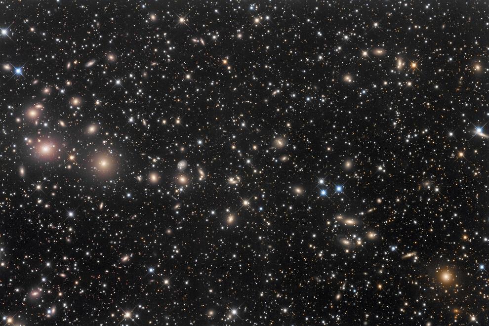astronomicheskipobeditel 4 «Астрономический фотограф года 2012»: Лучшие работы конкурса