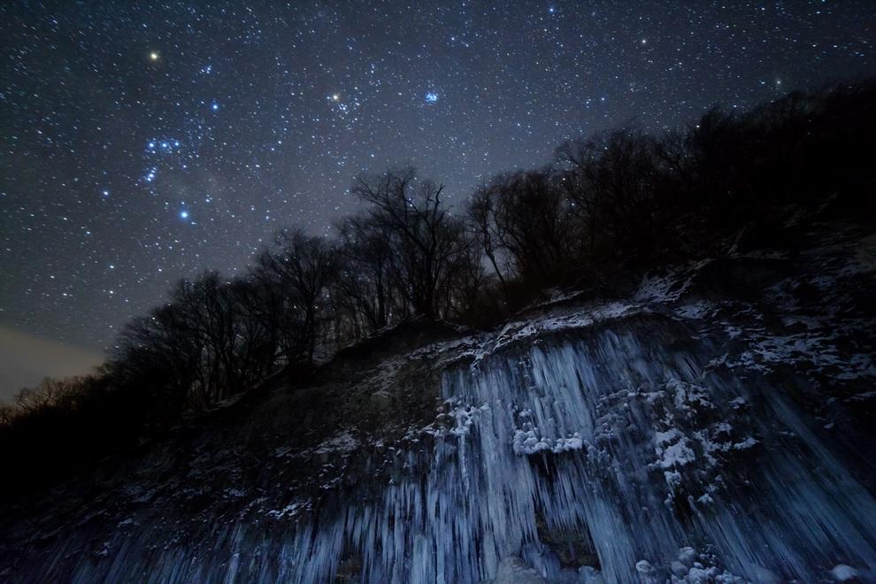 astronomicheskipobeditel 6 «Астрономический фотограф года 2012»: Лучшие работы конкурса