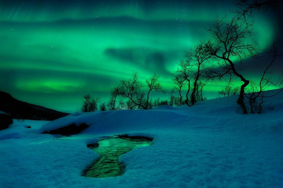 astronomicheskipobeditel 7 «Астрономический фотограф года 2012»: Лучшие работы конкурса