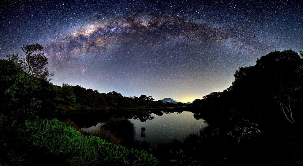 astronomicheskipobeditel 9 «Астрономический фотограф года 2012»: Лучшие работы конкурса