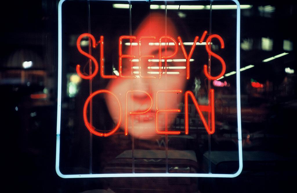 avtoportretixanni 17 Мрачные и необычные автопортреты Твиг Капры из Нью Йорка