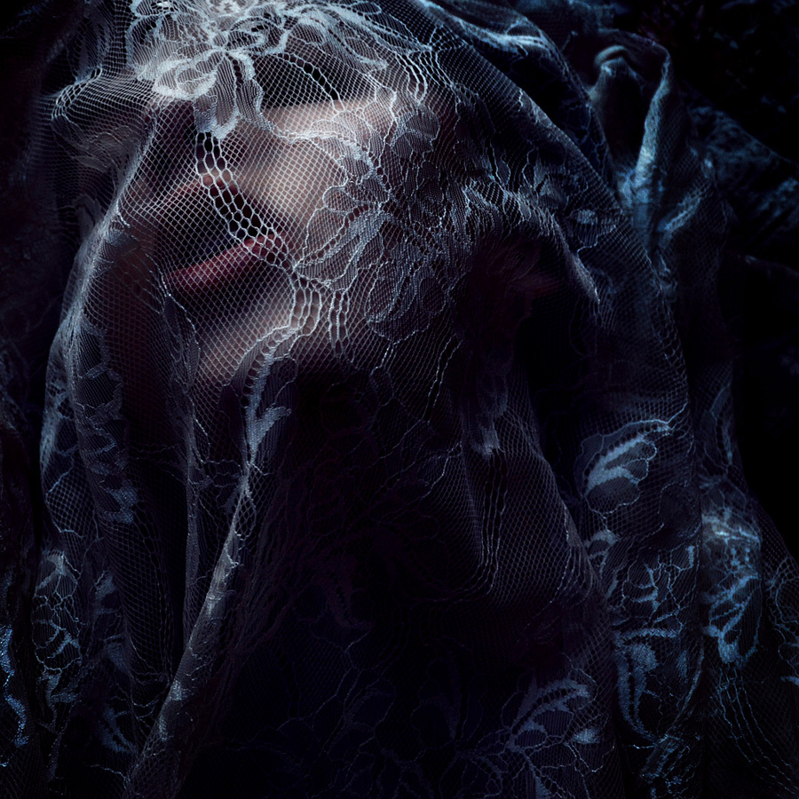 avtoportretixanni 21 Мрачные и необычные автопортреты Твиг Капры из Нью Йорка