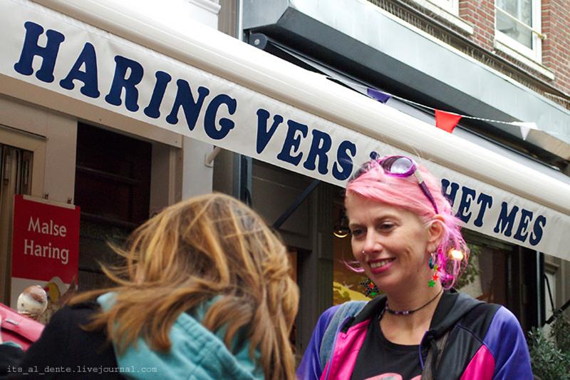 chtonujnopoprobovatvamsterdame 2 Что нужно попробовать в Амстердаме?