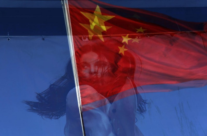 Китай — капитализм и коммунизм