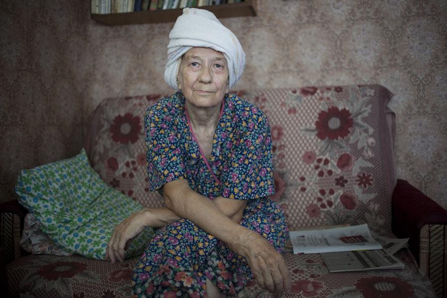 dvesestri 11 Надя Саблин   Две сестры