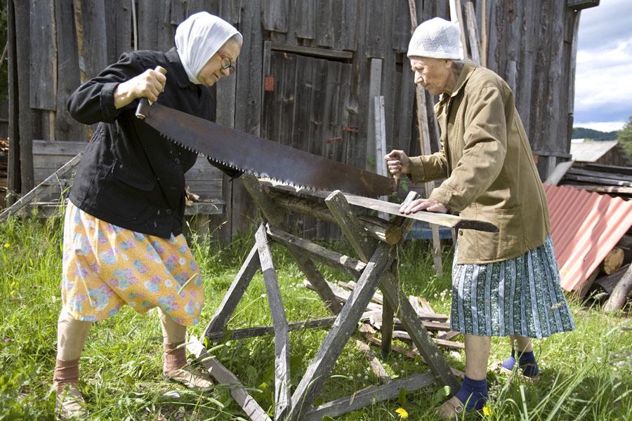 dvesestri 18 Надя Саблин   Две сестры