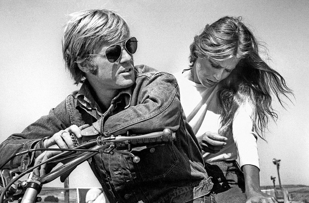 fotografiistivashapiro 12 Иконы голливудской классики 70 х и другие фотографии Стива Шапиро