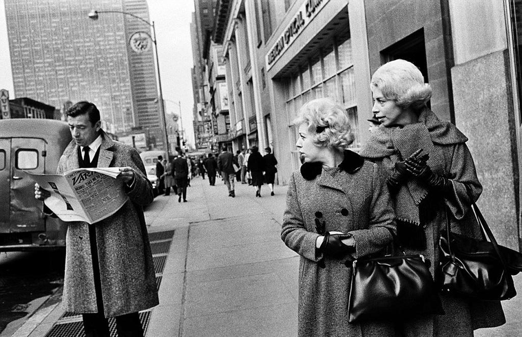 fotografiistivashapiro 14 Иконы голливудской классики 70 х и другие фотографии Стива Шапиро