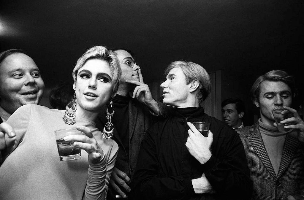 fotografiistivashapiro 15 Иконы голливудской классики 70 х и другие фотографии Стива Шапиро