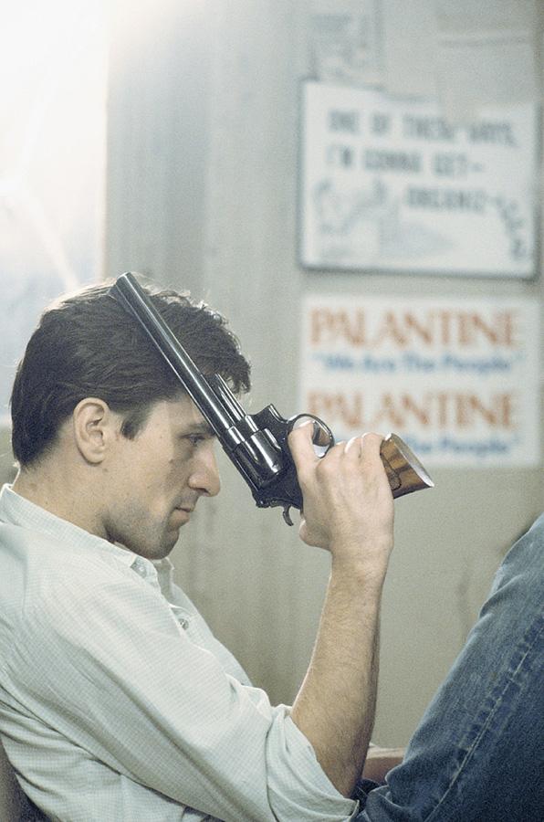 fotografiistivashapiro 17 Иконы голливудской классики 70 х и другие фотографии Стива Шапиро