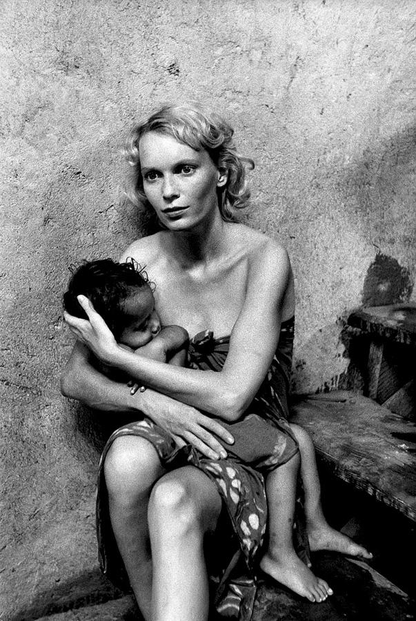 fotografiistivashapiro 23 Иконы голливудской классики 70 х и другие фотографии Стива Шапиро
