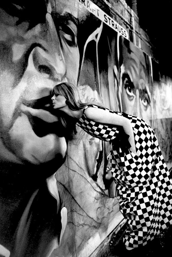 fotografiistivashapiro 24 Иконы голливудской классики 70 х и другие фотографии Стива Шапиро
