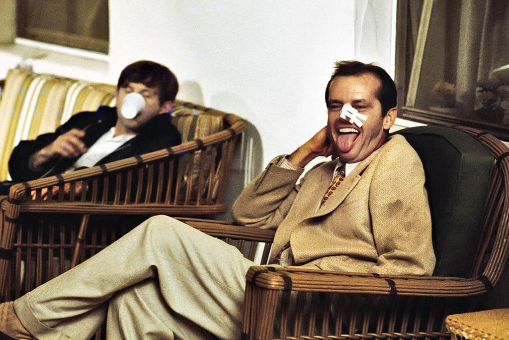fotografiistivashapiro 3 Иконы голливудской классики 70 х и другие фотографии Стива Шапиро
