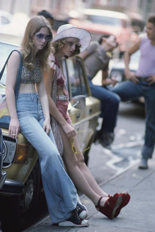 fotografiistivashapiro 33 Иконы голливудской классики 70 х и другие фотографии Стива Шапиро