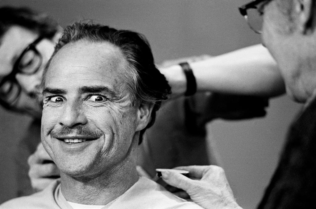 fotografiistivashapiro 6 Иконы голливудской классики 70 х и другие фотографии Стива Шапиро