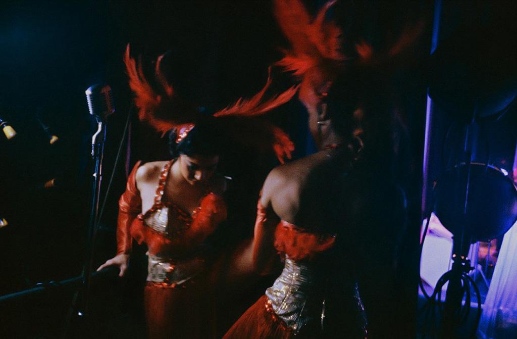 fotografiistivashapiro 7 Иконы голливудской классики 70 х и другие фотографии Стива Шапиро