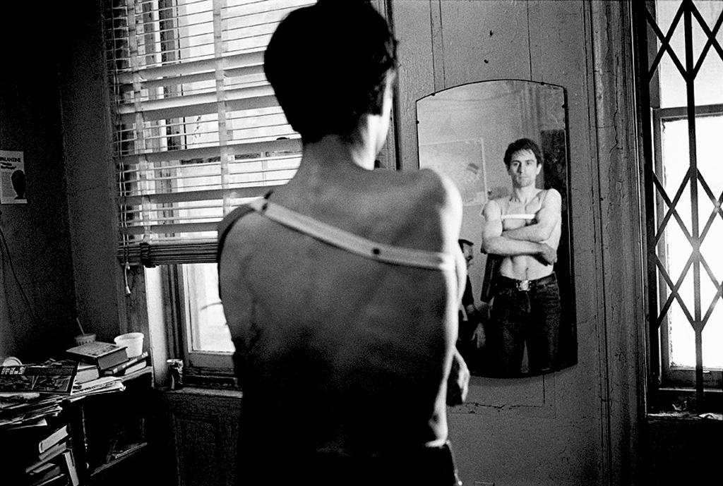 fotografiistivashapiro 8 Иконы голливудской классики 70 х и другие фотографии Стива Шапиро
