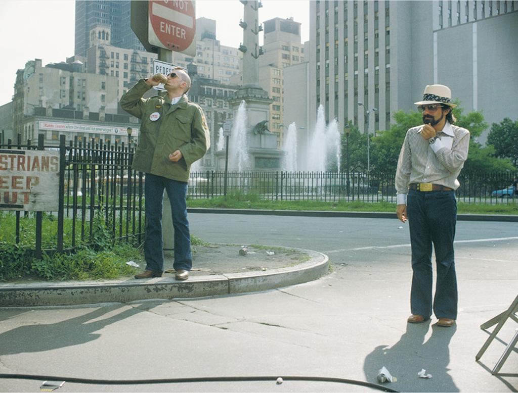 fotografiistivashapiro 9 Иконы голливудской классики 70 х и другие фотографии Стива Шапиро