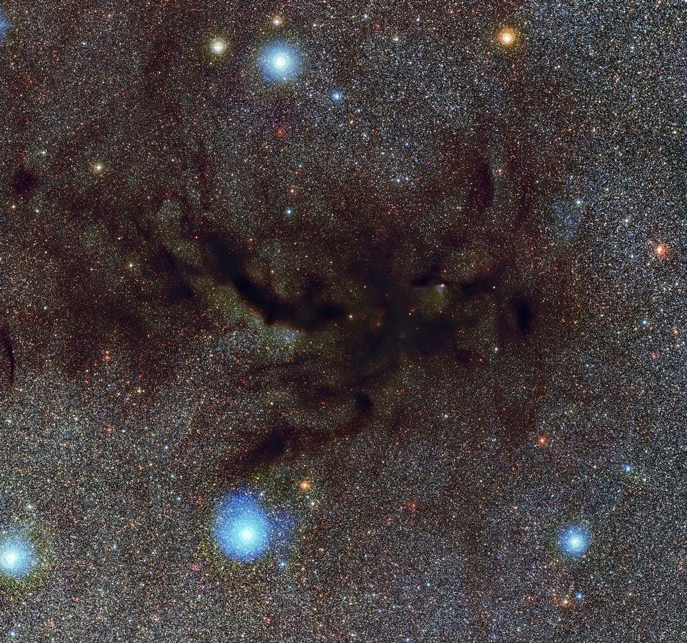fromspace02 Космос 2012: Избранные события и фотографии